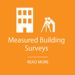 Measured Building Surveys
