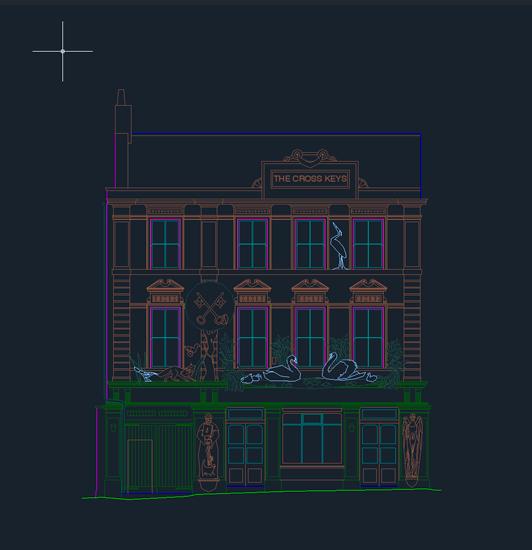 Measured Building Surveys 2